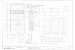 家具造作図