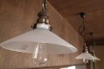 こだわりのランプ照明