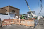 基礎コンクリート 打設工事