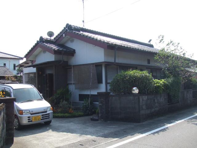 事例7 A邸before